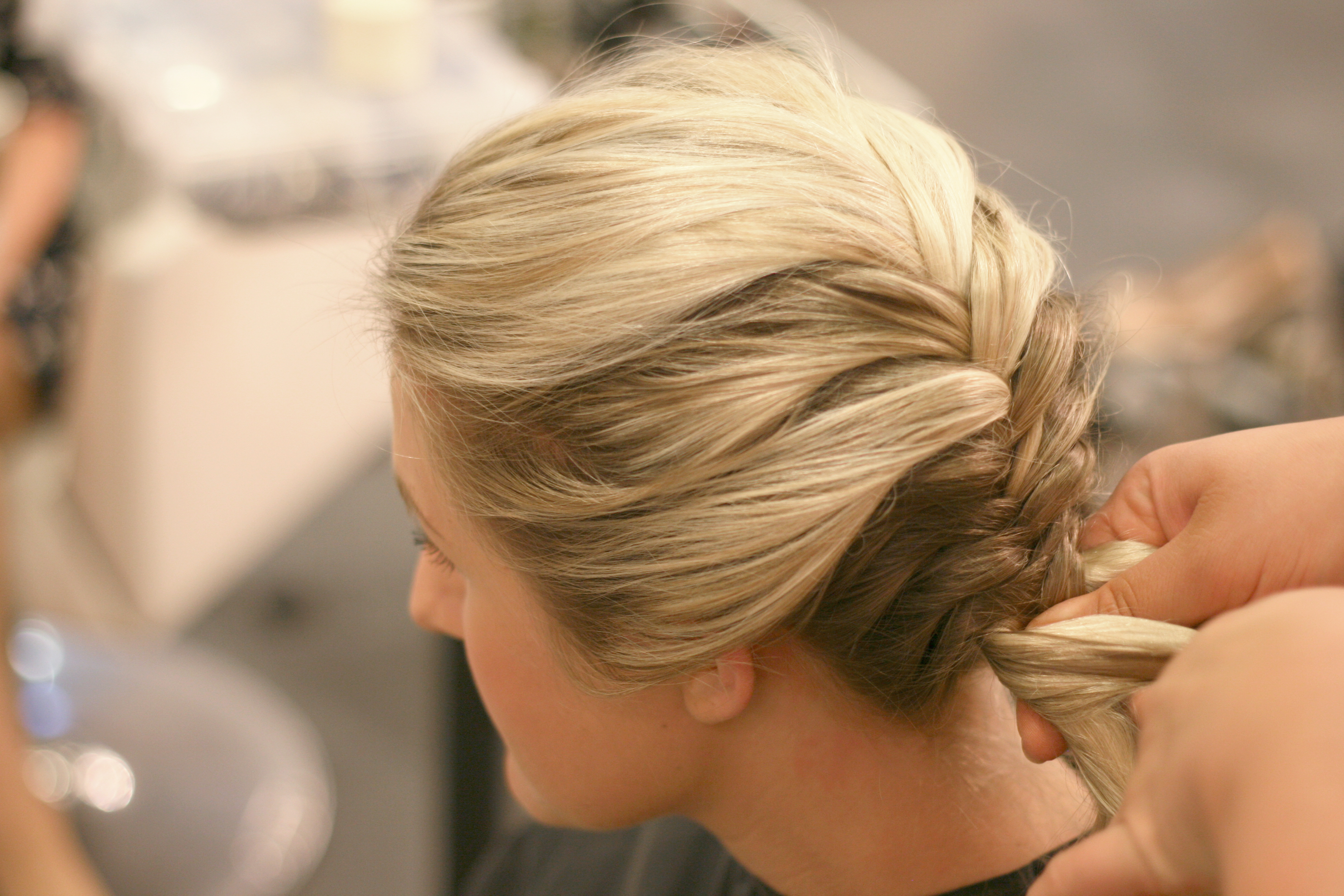 The Art of the Braid