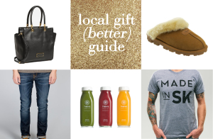 The local gift (better) guide