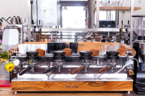 Intelligentsia Coffee: From Abbot Kinney to 20th St