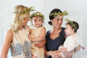 Floral crowns – Step by step guide