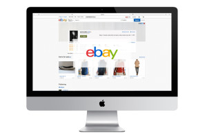 An ebay seller's day