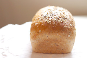 The only bread recipe you'll ever need