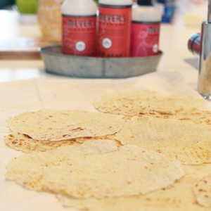 Holiday traditions: Norwegian lefse